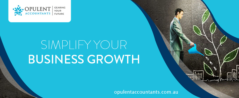 Simplify your Business Growth with Reliable Accountants in Melbourne